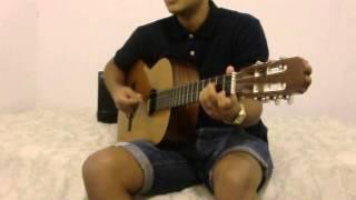 Anselmo Ralph promessa (cover Flegon Oliveira)