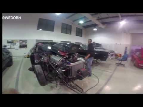 SMS Design and Performance | Tour Video صلاح صلاح الدين و مكانه الممتاز للسيارات