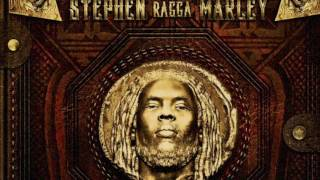 Father Of The Man •• Stephen Marley