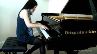 Young Money ft  Lloyd   BedRock Artistic Piano Interpretation