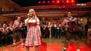 Musikantenstadl-Silvesterstadl und Die jungen Rodltaler