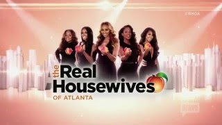 The Real Housewives of Atlanta Season 8 Intro (without Kim) HD