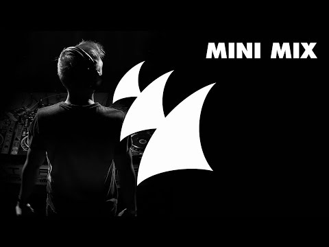 Armin van Buuren - Best of Armin Only (Mini Mix)
