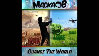 Macka B - Medical Marijuana