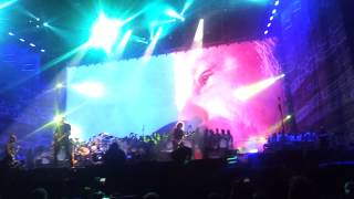 Metallica - Turn The Page    Live at Ullevi, Gothenburg, Sweden 2015-08-22