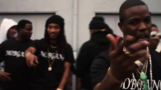 "Sav Da Moneymaker - ""100 Bandz"" - [Official Music Video]"
