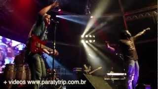 Bourbon Festival Paraty 2012 - Shamarr allen & Underdawgs [ 1 ]