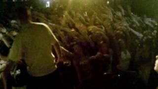 Relacja: Sokol feat. Pono - San Remo w Warszawie (live)