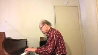 ETarte, piano cover from Haydn Symphony 48 Minuet
