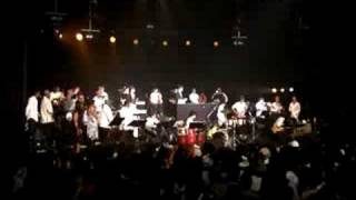 WORLD MUSeUM STUDIO APARTMENT Band with Kenny Bobien @ageHa #5