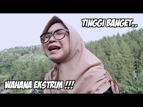 Download Video LIBURAN PERTAMA DI 2019 - NAIK WAHANA EKSTRIM DI BANDUNG. JANTUNG MAU COPOTTT...