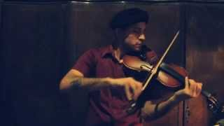 Saint Seiya - Blue Dream violin cover