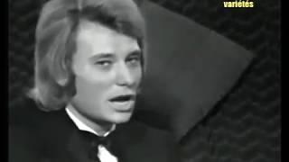 Françoise Hardy - OK bilboquet - Johnny Hallyday