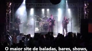 BOMBACHA LARGA, OS SERRANOS, CLUBE ATENAS PALACE.