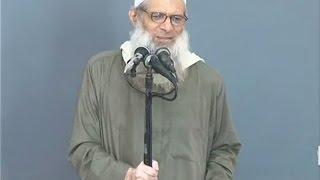 خطبة الجمعة: الشقيقان المودودي وسيد قطب - الشيخ محمد سعيد رسلان