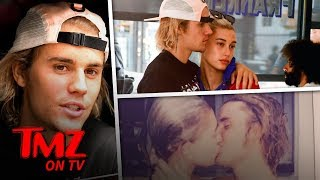 Justin Bieber Married Hailey Baldwin Without a Prenup | TMZ TV