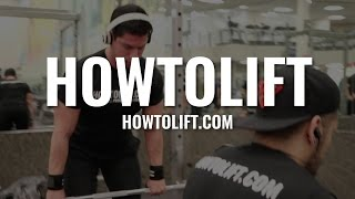 Workout Motivation Video - HowToLift.com - #teamhowtolift