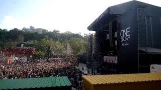 Moovment Festival İstanbul - Timmy Trumpet #HD