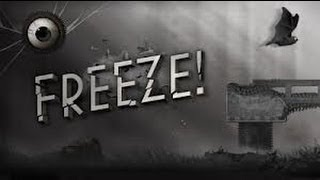 Free App Of The Week FREEZE