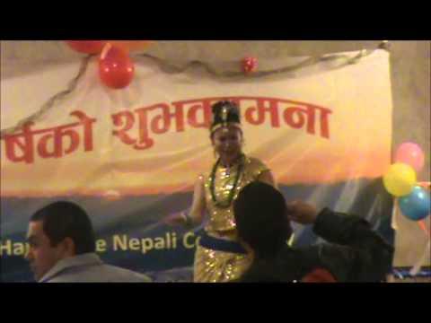 Nepali New Year 2068, NH Part 1