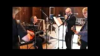 R.E.M.-Oh my heart (Studio live)