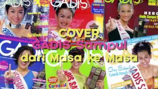 Cover GADIS Sampul Part 3 (1999-2004)