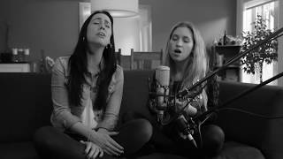 JAMES BAY - Hold Back the River (cover) feat. Claudia Bouvette | Julie St Pierre