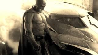 Batman v Superman: Dawn of Justice Soundtrack - Beautiful lie [The Bat begin]