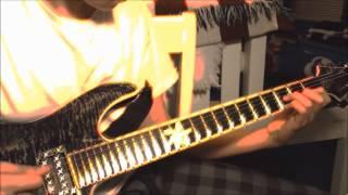 My Fault - Original Guitar Instrumental By John Regan