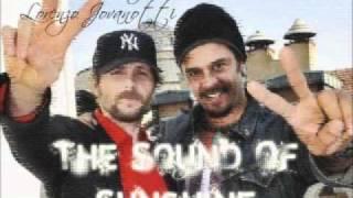 The sound of sunshine - Michael Franti e Jovanotti