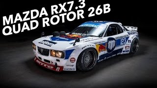 Mad Mike | RX-7.3 | 26b