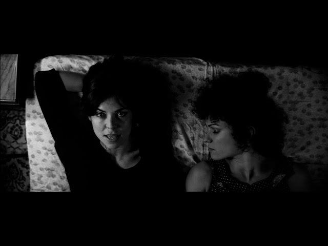 Video oficial de A Quiet Place de Rubia