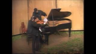 Kreisler Liebesleid - Carmelo de los Santos and Guigla Katsarava