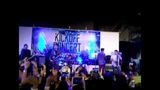 Kulasa Kickoff Concert - Ikaw Lamang by SIlent Sanctuary