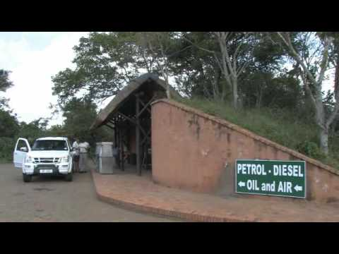 Hilltop Camp –  KwaZulu Natal, South Africa