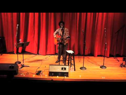 michael-kiwanuka-hard-to-see-the-cherrytree-house-live-cherrytree-records