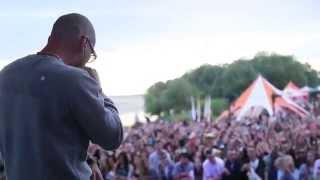 Paluch - Wracam do domu (Live @ Polish Hip Hop Festival Płock)