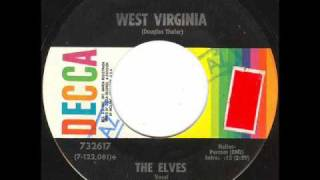 The Elves - West Virginia {feat. RONNIE JAMES DIO}