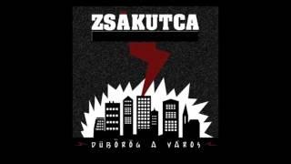 Zsákutca - Dübörög a város