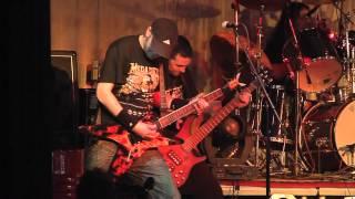 Vortex Megadeth Tribute: Symphony of Destruction Live Cover