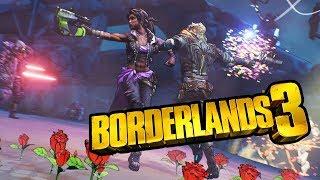 Borderlands 3: So Happy Together Trailer
