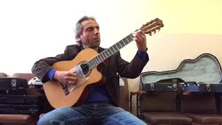 The Lonely Shepherd/Одинокий пастух-guitar cover Garri Pat