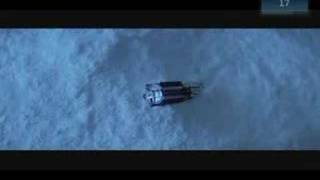 Luke Skywalker- The Eye of the Tiger