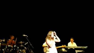 Joss Stone - You Had me, Live in Athens
