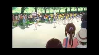 【MAD】北宇治高校の演奏曲「步兵の本領」
