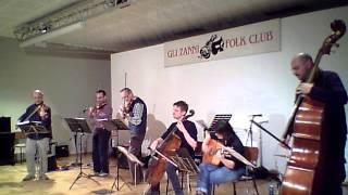Compagnia violinistica la Mila- Mazurca di Attilio