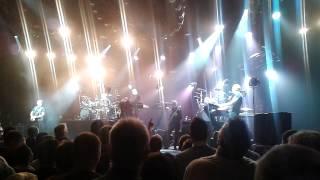 Ruhe by Schiller live in Frankfurt