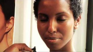 Mineral Enriched Foundation, Cover Cream, Powder Makeover by IMAN Cosmetics