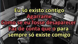 Diogo Piçarra-Só Existo Contigo (karaoke)