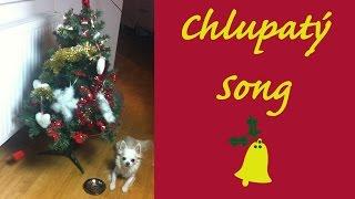 Chlupatá písnička #2 - Herkules si zpívá vánoční song